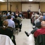Annual Meeting May 14, 2014