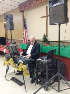 Westerleigh Holiday Reception December 2014