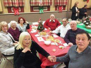 Westerleigh Holiday Reception 2014